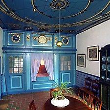 Eise Eisinga planetarium Franeker